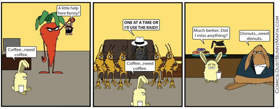Coffee Need Coffee