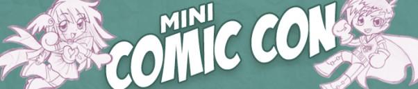 Mini Comic Con2017